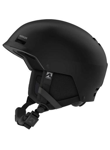 Marker Snowboard Kaskı Siyah